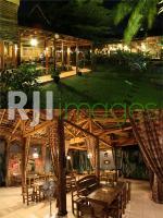 Nuansa Bangunan Klasik Banyumas di Umaeh Inyong Purwokerto