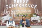 Open House & Show Unit Expose Tana Babarsari#1