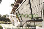 Redesain Fasilitas Penunjang Kepariwisataan di Kawasan Taman Nasional Komodo#4
