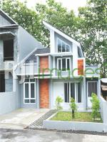 Rumah tipe 45 Orizya Village Sedayu