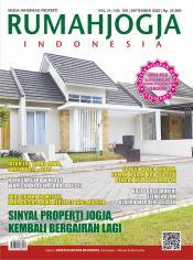 RumahJogja Indonesia Edisi September 2020